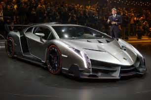 lamborgini new cars photos lamborghini s new 3 9 million veneno supercar