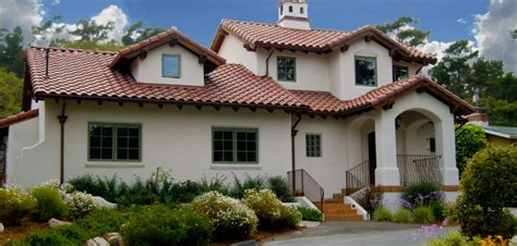spanish colonial moore design