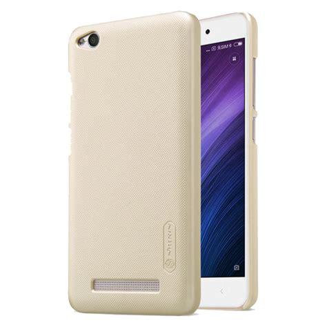 Nillkin Xiaomi Redmi 4a xiaomi redmi 4a nillkin frosted shield cover