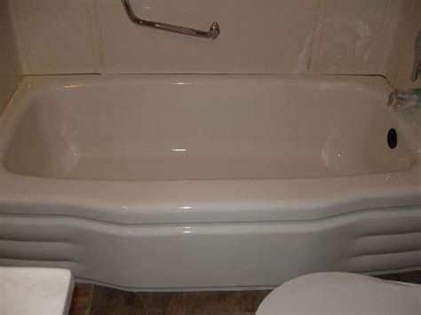 reglaze bathtub bathroom how to reglaze bathtub refinishing tile design