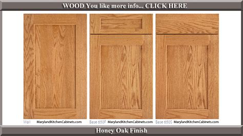 Kitchen Cabinet Door Finishes 650 Oak Cabinet Door Styles And Finishes Maryland Kitchen Cabinets Discount Kitchen