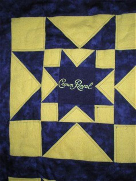 crown royal quilt bed scarf crown royal quilt bed scarf crown royal quilt quilt pinterest crown royal quilt