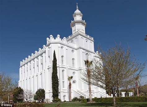 what is the mormon church called