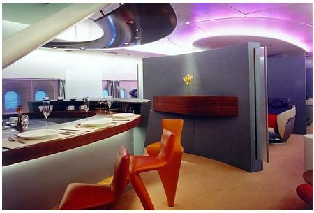 airbus  vip flying palace interior design unveiled
