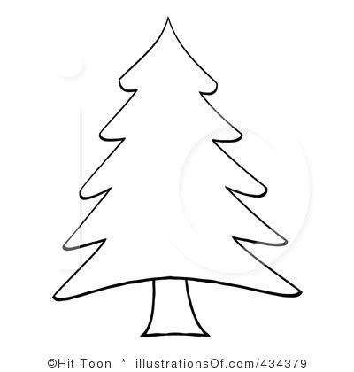 graphic christmas tree cliparts co