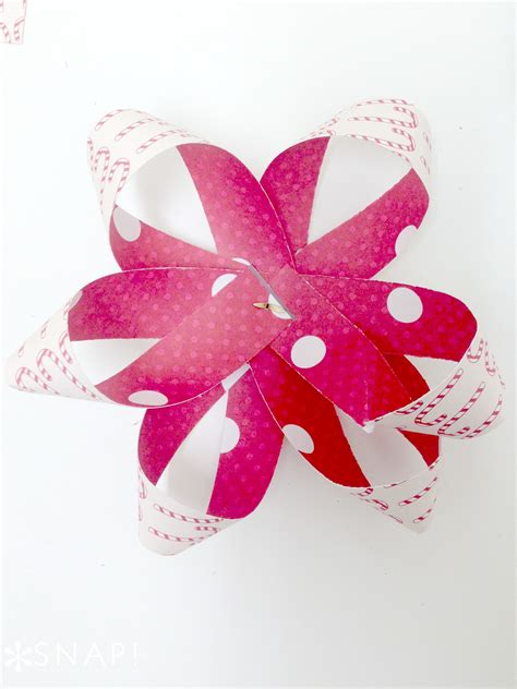 Paper Bows - diy scrapbook paper bow design dazzle