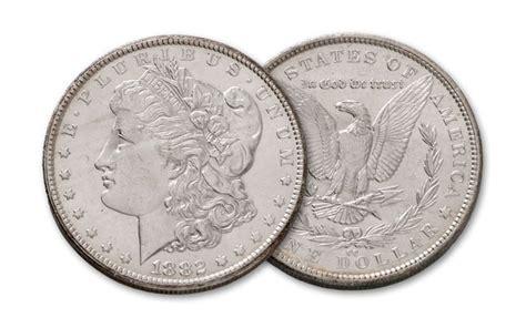 1882 silver dollar cc 1882 cc silver dollar bu govmint