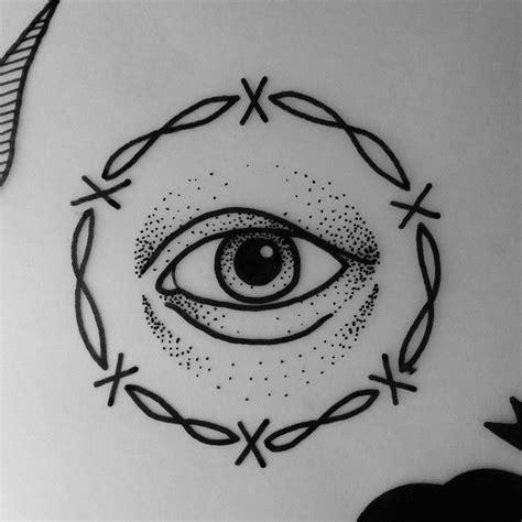 tattoo eye flash mua dasena1876 movie night qu instagram photo