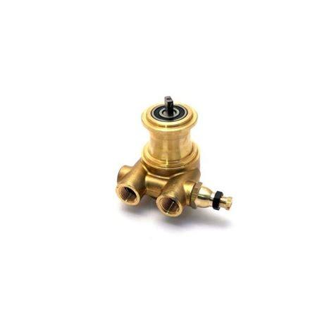 Pompa Rotoflow pompa fluidotech rotoflow flusso 100l h asse piatto 11x5mm