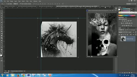 tattoo 3d program photoshop tattoo sketchbook tricks youtube