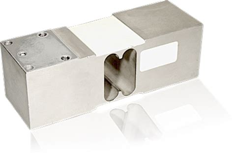 Load Cell Single Point Alumunium Material Zemic Lssp L6f 500kg load cell 1260 sensor techniques limited