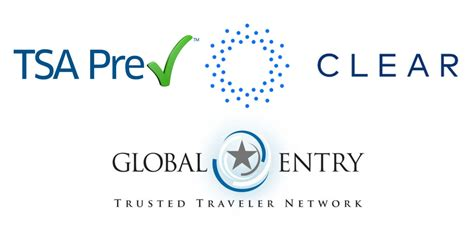 tsa precheck tsa precheck vs global entry vs clear travelupdate