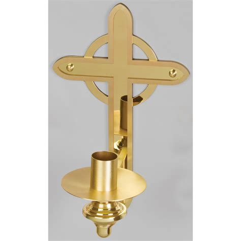 wall mount candle holder churchsupplies com