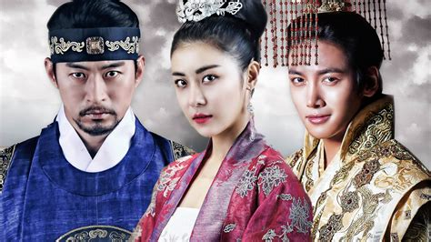 film kolosal korea empress ki quot empress ki quot viewership rating in taiwan reaches over 5
