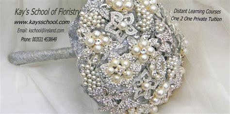 wedding bouquet non floral beautiful non floral bridal bouquet wedding ideas