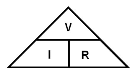 resistors triangle circuits ohm s