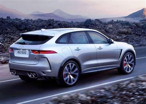 jaguar f pace new model 2020 2020 jaguar f pace rumors 2020 car rumors jaguar