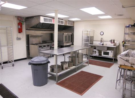 Commercial Kitchen Setup by Food Startup Help How To Successfully Run An Incubator