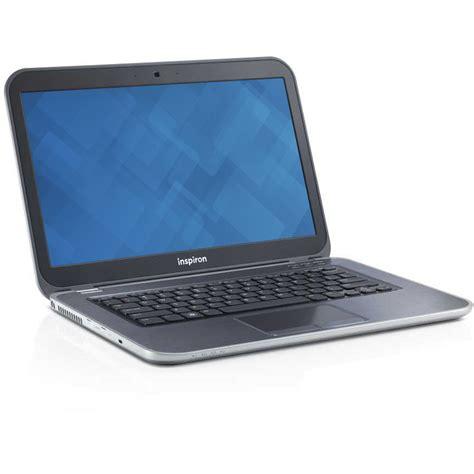 Laptop Dell Inspiron 14z Ultrabook dell inspiron 14z i14z 2100slv 14 quot ultrabook i14z 2100slv