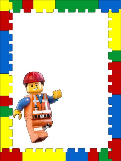 lego birthday card template lego birthday card template images free birthday cards