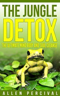 Kambo Detox by The Jungle Detox Kambo The Ultimate Way To Detox And