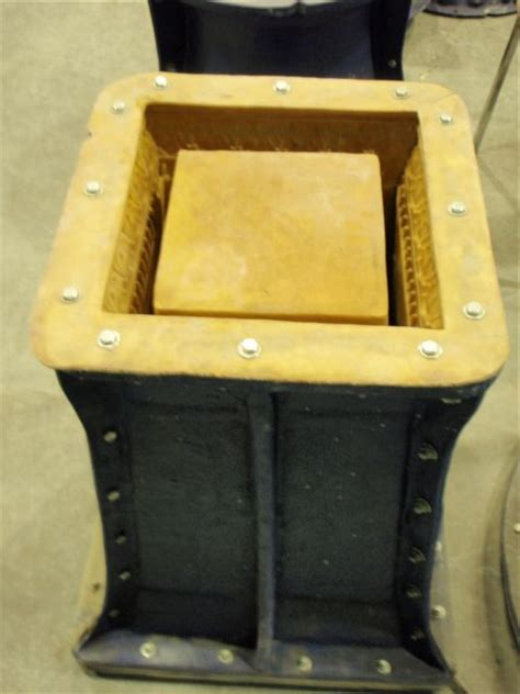 concrete mold using decorative cement mold hints