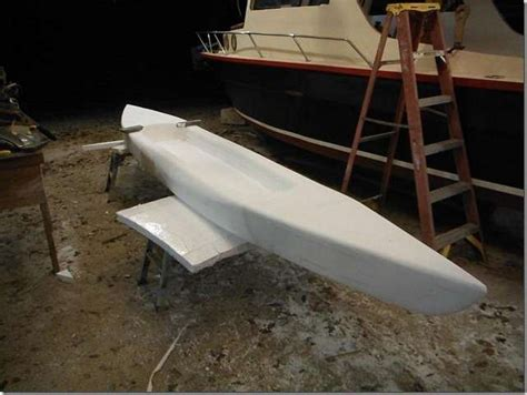 duckworks more foam boats foam boat pinterest - Foam Boat