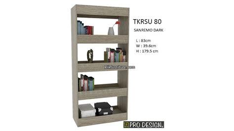 design minimalis cupboard tkrsu 80 book cabinet minimalis pro design