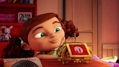 Film Cartoon Girl | tamara disney like animation short youtube