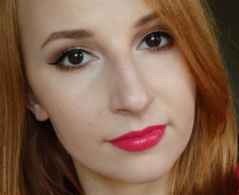 Lipstik Ishine review farmasi shine 2 in 1 shade 02 and 10