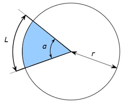 diagramme semi circulaire de rayon 4cm aire et surface d un secteur circulaire
