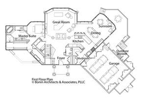 board and batten with cedar shake siding lake house floor eplans ranch house plan spacious and economical 1884