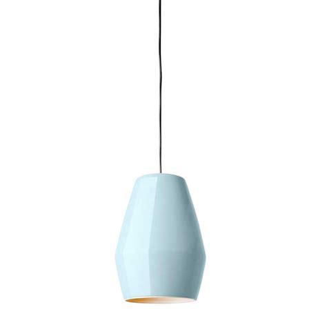 Blue Pendant Lighting Bell Pendant Light Blue Braun Northern Royaldesign