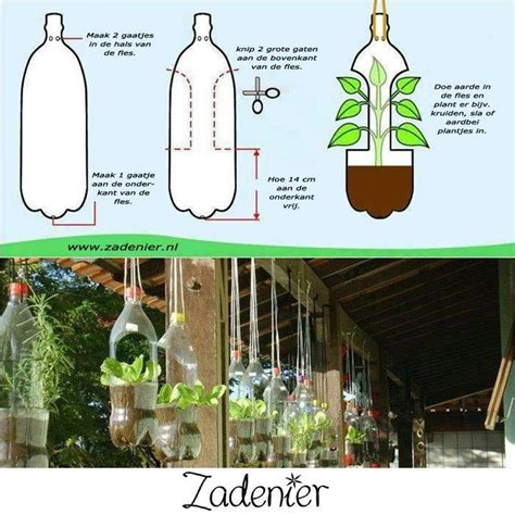 Hanging Garden Ideas Diy Hanging Garden Third World Living