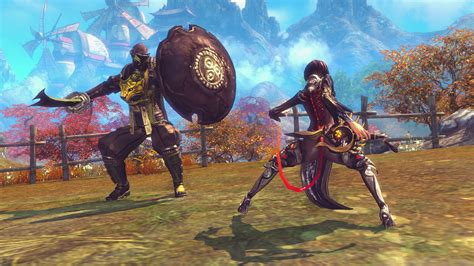 Blade And Soul Giveaway 2016 - blade soul releases new content update while surpassing 2 million players milestone
