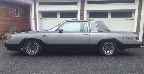 1982 buick grand national for sale 1982 buick grand national