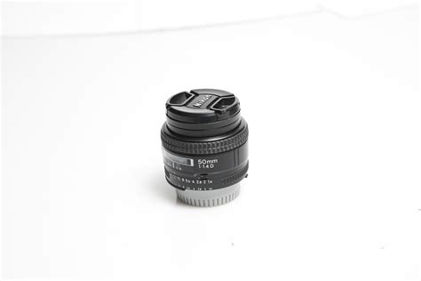 Review Lensa Nikon nikon lens af 50mm f 1 4 d oktarent