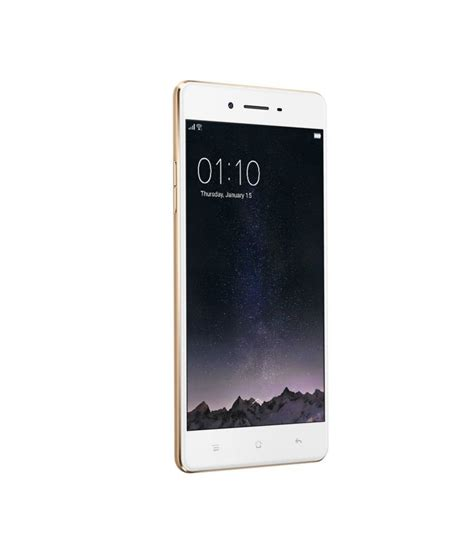 oppo f1 a35 by sahabat anda oppo f1 a35 16gb gold mobile phones at low