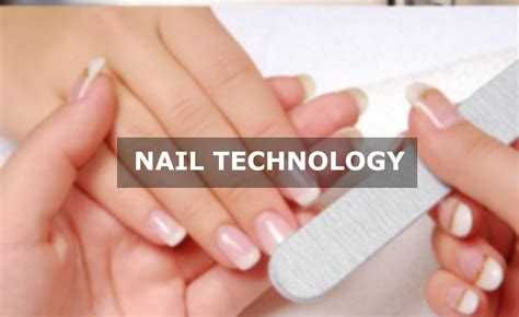 Nail Tech by Image Gallery Nail Technology