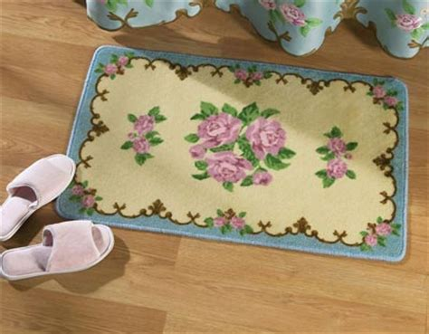 victorian bathroom rugs collections etc unique gifts home and garden decor and