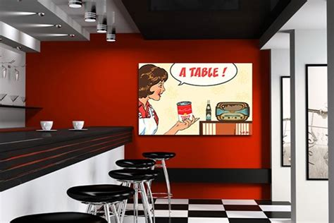 decoration murale cuisine design d 233 coration murale cuisine moderne