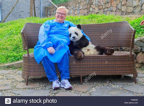 Free Hug Sofa by China Sichuan Province Chengdu Research Base Of Giant