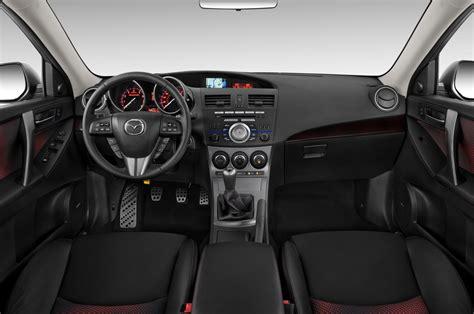 mazda dashboard driven 2012 mazda3 automobile magazine