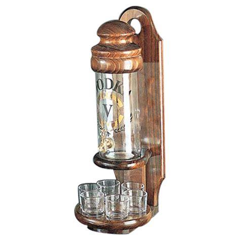 spillatore da tavolo accessori spillatore da tavolo parete con bicchieri mod