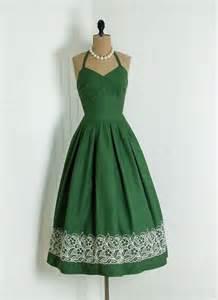 1940s green evening dress my vintage style pinterest