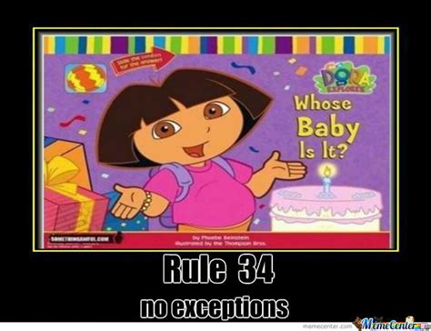 Rule 34 Memes - rule 34 by forfieda29 meme center