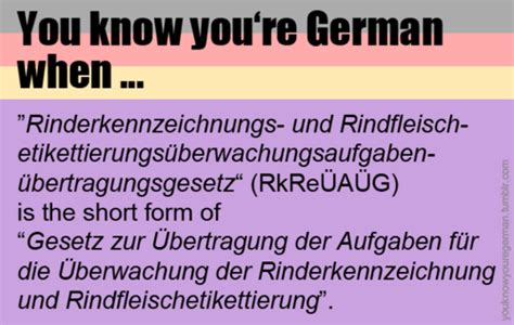 German Word For by Hardest Thing About Learning German Mkenya Ujerumani