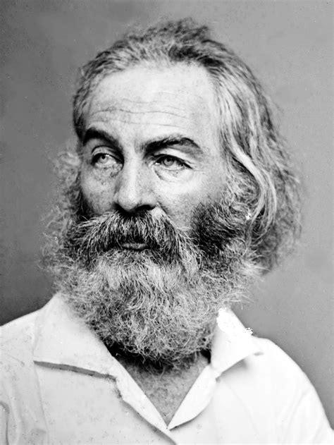biografia de whitman walt vida de whitman walt historia pitagoras names encyclopedia