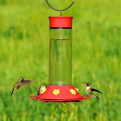 perky pet hummingbird feeder 30 oz