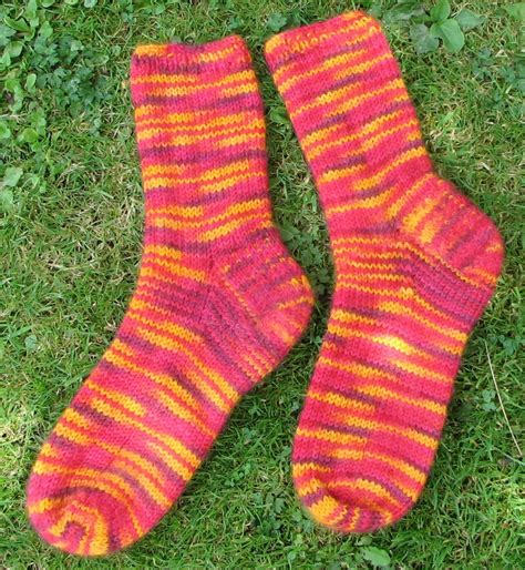 easy knit socks for beginners knit sock patterns free beginners yaas info for